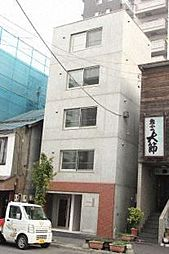 Aisu bldg.[4階]の外観