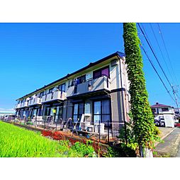 JR桜井線 櫟本駅 徒歩10分の賃貸アパート
