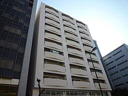 グランドマンションニュー大阪[3階]の外観
