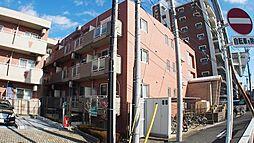 ZCO並木ビルZERO[-1階]の外観