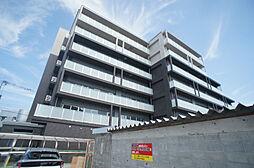 オータムレーベンII[5階]の外観