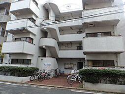 モントーレ六本松[4階]の外観