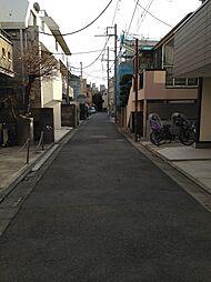 東京都目黒区目黒本町5丁目