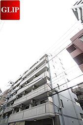 ブライトV[3階]の外観