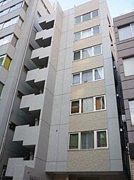 ボセジュール[6階]の外観