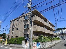 グレース山田[1階]の外観