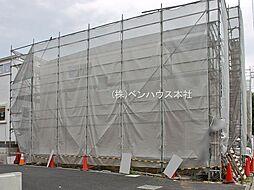 神奈川県横浜市緑区長津田3丁目