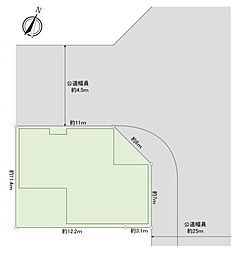 東急池上線 雪が谷大塚駅 徒歩8分 5LDKの間取り