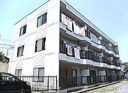 埼玉県川口市芝の賃貸マンションの外観