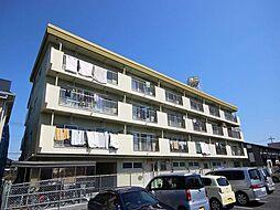 山口マンション 205[2階]の外観