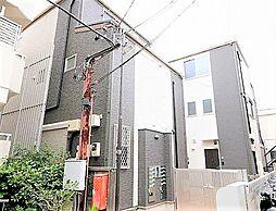 西武池袋線 富士見台駅 徒歩3分の賃貸アパート