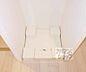 内装,1DK,面積25.84m2,賃料6.5万円,JR東海道・山陽本線 京都駅 徒歩9分,近鉄京都線 東寺駅 徒歩8分,京都府京都市南区西九条藤ノ木町