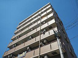 キャッスル(CASTLE)ワタナベ[3階]の外観