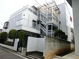 ラスール・イナI[1階]の外観