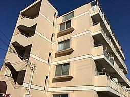 シティスミノエ[3階]の外観