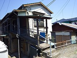 西村アパート[101号室]の外観