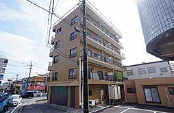 神奈川県海老名市東柏ケ谷6丁目の賃貸マンションの外観