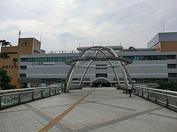 土浦駅(140...