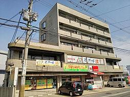 MIWA第3ビル[5階]の外観