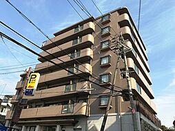 クラウンハイム豊中柴原・モノレール駅前