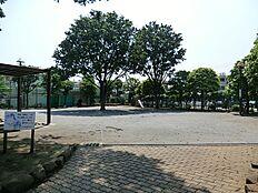 上祖師谷一丁目公園