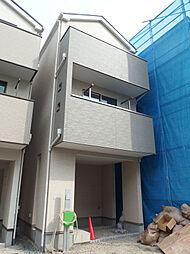 神奈川県横浜市鶴見区江ケ崎町