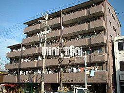 シャンボール近藤[2階]の外観