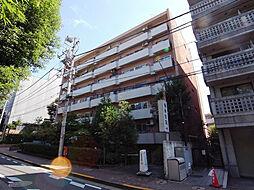 多摩川駅3分 3駅3路線 四季折々のヴィンテージマンション