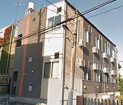 Chocolat Akabane[1階]の外観