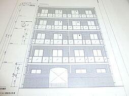 ルチェーレ宮ヶ崎[1階]の外観