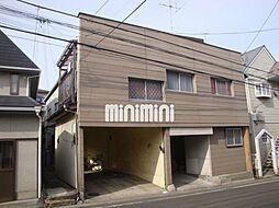 桂荘[2階]の外観