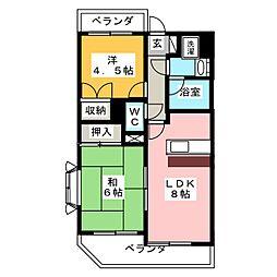 四ツ木駅 9.0万円