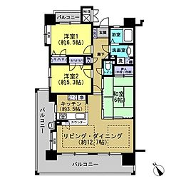 松江市浜乃木5丁目 サンシティ浜乃木