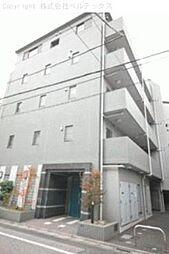 東京都墨田区横川の賃貸マンションの外観