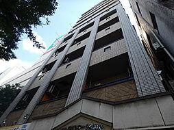 ブルグリンコート梅田北[2階]の外観