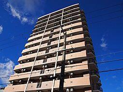 ラグゼ新大阪EAST2[3階]の外観