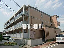 倉知マンションII[1階]の外観
