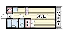 山陽垂水駅 2.8万円