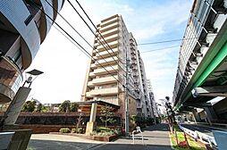 アーデルハイム八幡山10階