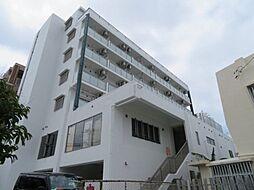 沖縄都市モノレール おもろまち駅 徒歩7分の賃貸アパート