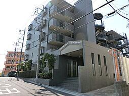 キャッスルメジェール西みずほ台弐番館(502)