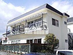 井上荘[1階]の外観