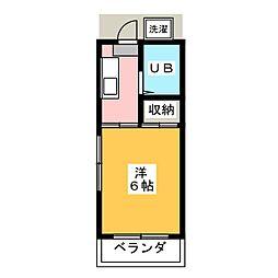 南行徳駅 3.3万円