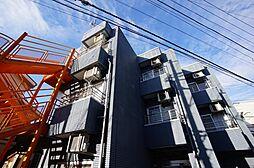 よもマンション2[3階]の外観