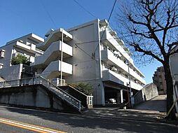 ビューティ武田[3階]の外観