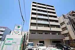 阪急宝塚本線 十三駅 徒歩10分の賃貸マンション