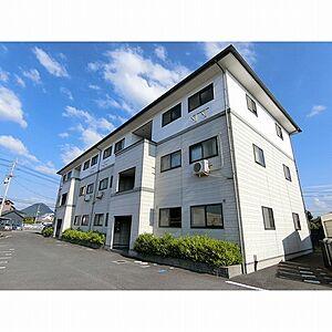 外観,3DK,面積55.9m2,賃料5.1万円,,,香川県丸亀市田村町