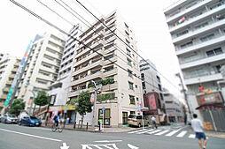 ニュー高円寺マンション