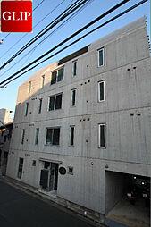 マリーナヨコハマベイフロント[3階]の外観