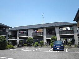 グランメール浜寺[A203号室]の外観